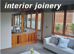 Ruamahunga Bay Joinery Are Specialists In Crafting High